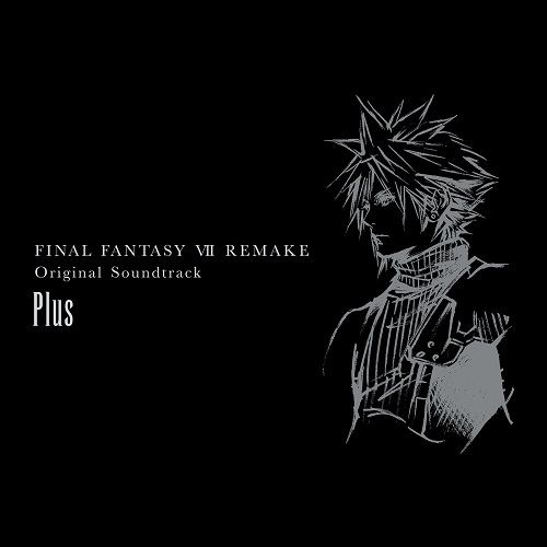 最终幻想7重制版(FINAL FANTASY VII REMAKE) OST Plus [FLAC]