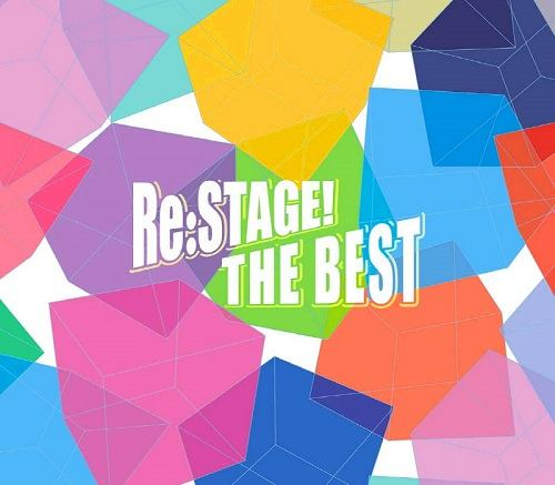 Re:ステージ! - Re:STAGE! THE BEST [FLAC+MP3]